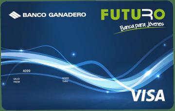 tarjeta futuro
