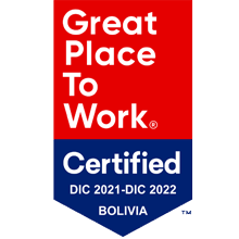 Greate Place to Work Banco Ganadero